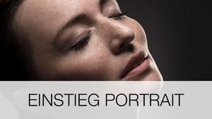 Einstieg in die Portraitfotografie