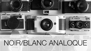 Cours d'initiation pratique et théorique au développement de films Noir et Blanc